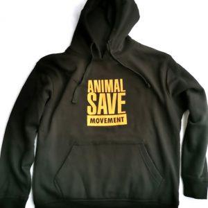 Animal Save Movement Hoodie