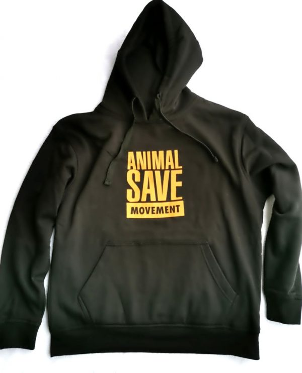 Animal Save Movement Hoodie
