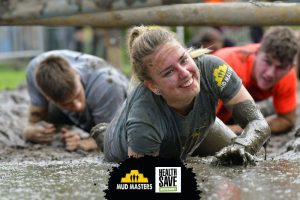Save Movement goes Mud Masters!